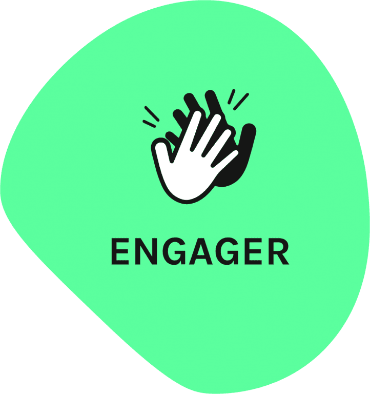 Engager